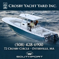 Crosby Yacht Yard