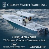 T16-Crosby Yacht