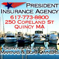 President Insurance Agency