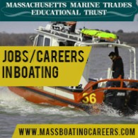 Boating JOBS in MA
