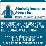 Admiralty Insurance Agency Inc.