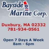 Bayside Marine Corp