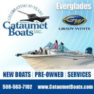 Cataumet Boats Inc