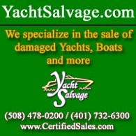 T15 - Yacht Salvage