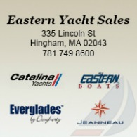 Eastern Yacht Sales