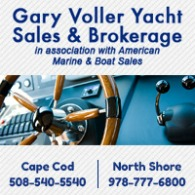 GARY VOLLERS YACHT SALES