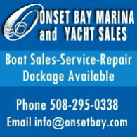 Onset Bay Marina